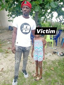 Suspected Yahoo Boy Wanted For Alleged Defilement In Delta