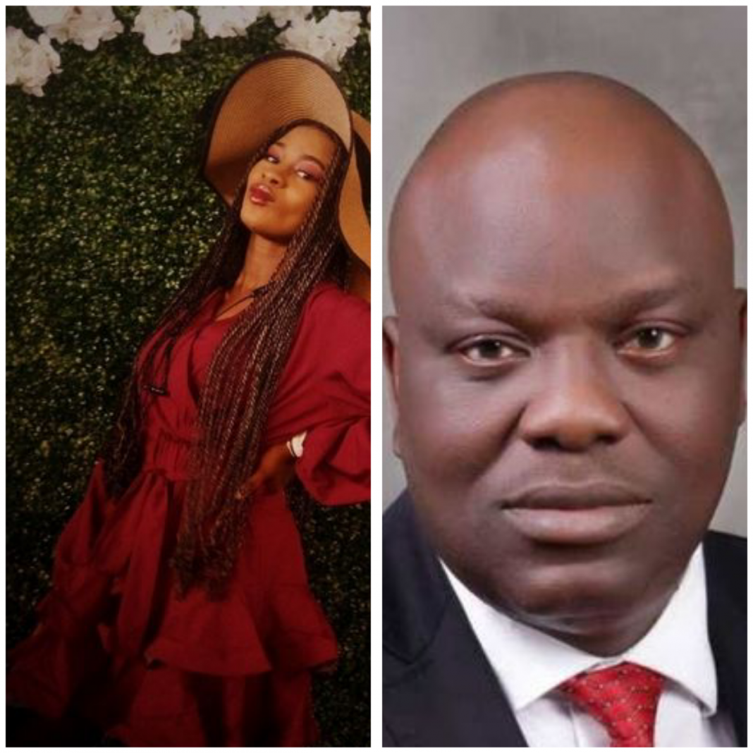 NCC Sympathizes With Prof. Adeolu Akande Over Daughter's Suicide