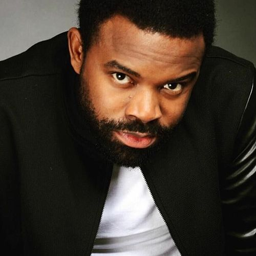 """""""LUGARD"""" Is One Of My Best Movies Of All Times- Gabriel Afolayan"""