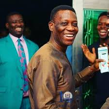 Leke Adeboye Reacts To The Demise Of His Brother, Dare
