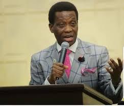 Just In: Pastor Adeboye's Son Dare Adeboye is Dead