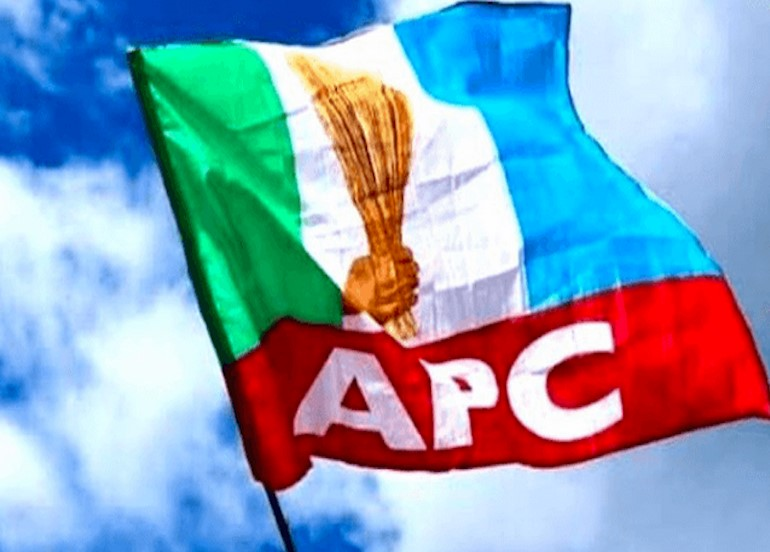 APC Chairman Arrested